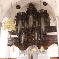 Church of Our Saviour / Vor Frelsers Kirke