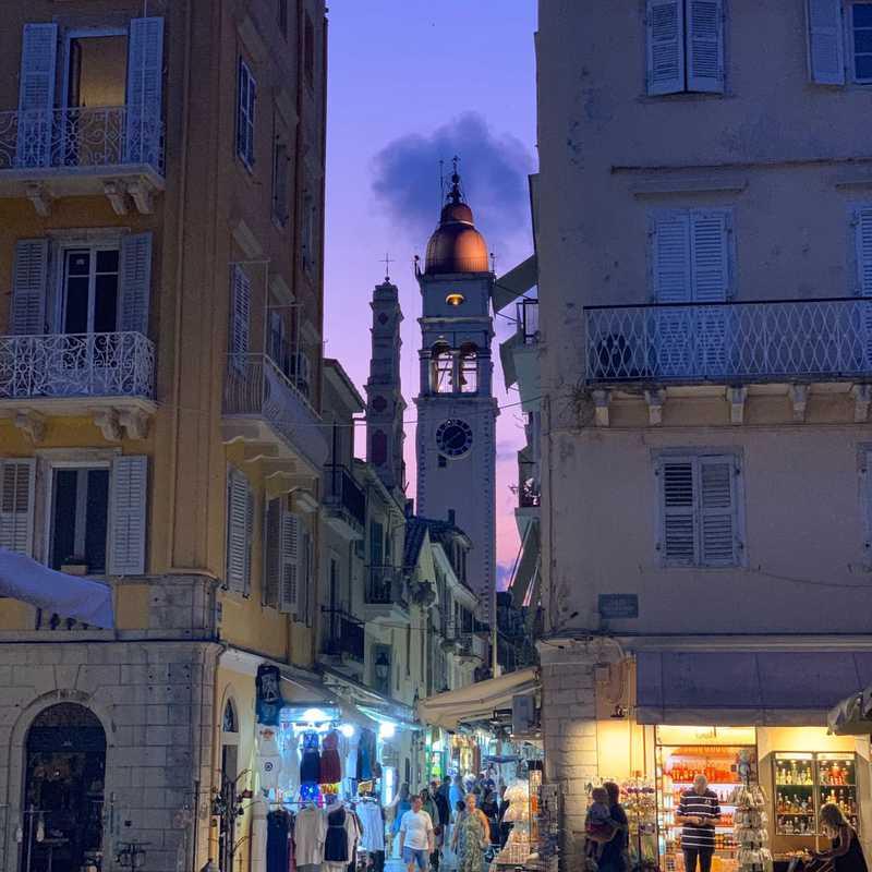 Corfu - Hoptale's Destination Guide