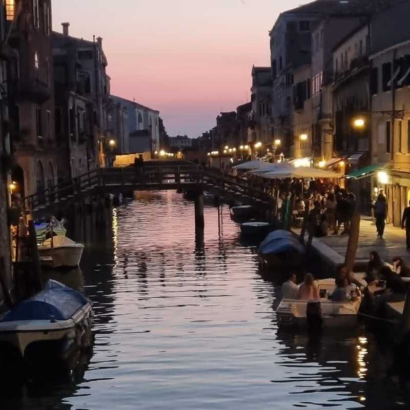 Venice - Hoptale's Destination Guide