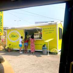 Hilmi's House of Lemonade