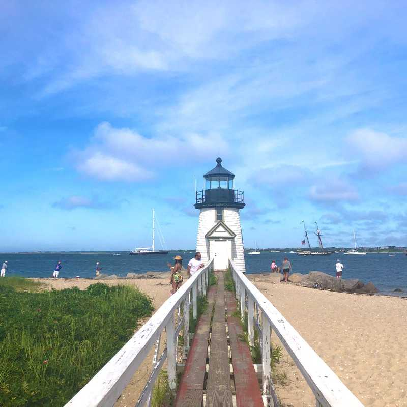Trip Blog Post by @jessxwang: Nantucket 2019 | 3 days in Jul (itinerary, map & gallery)