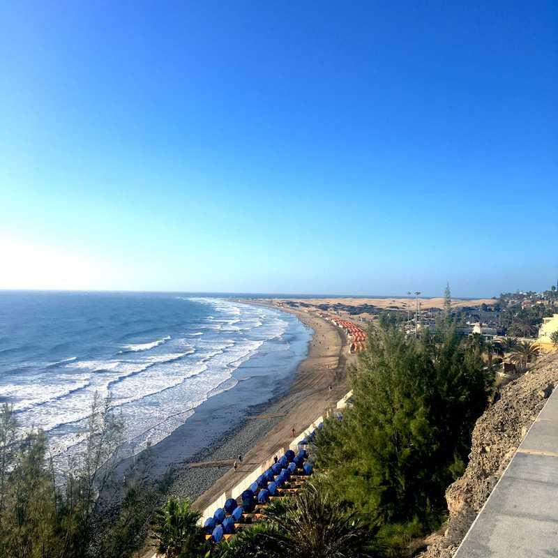 Mirador Playa del Ingles
