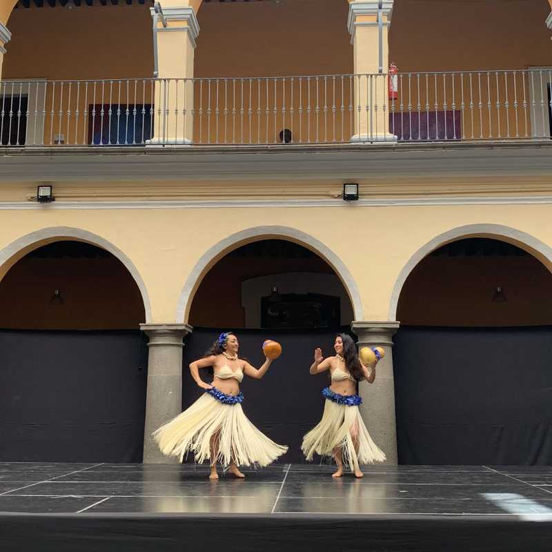 House of Culture of Puebla