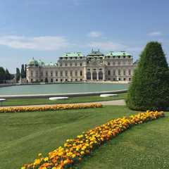 Belvedere Palace / Schloss Belvedere