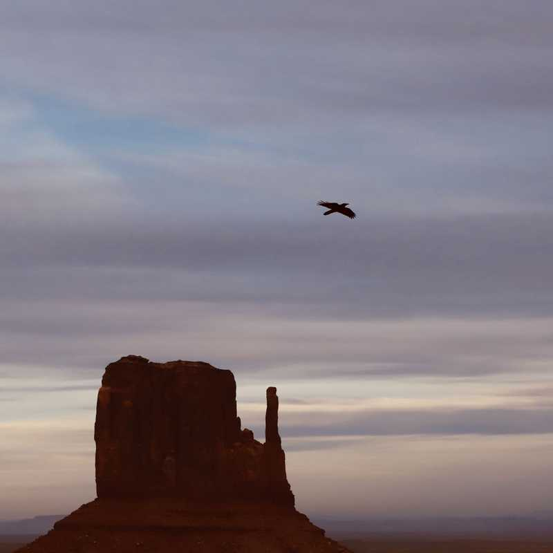 Visitor Center Monument Valley