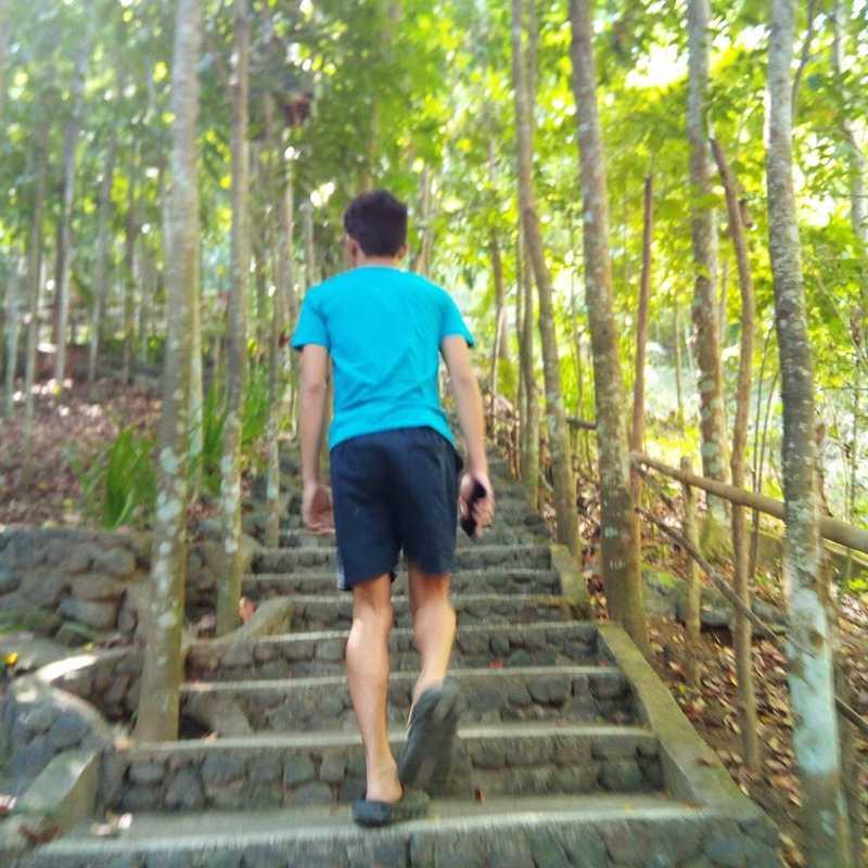 Kawa Kawa Hill