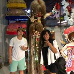 Ngurah Rai International Airport (DPS) - Photos by Real Travelers, Ratings, and Other Practical Information