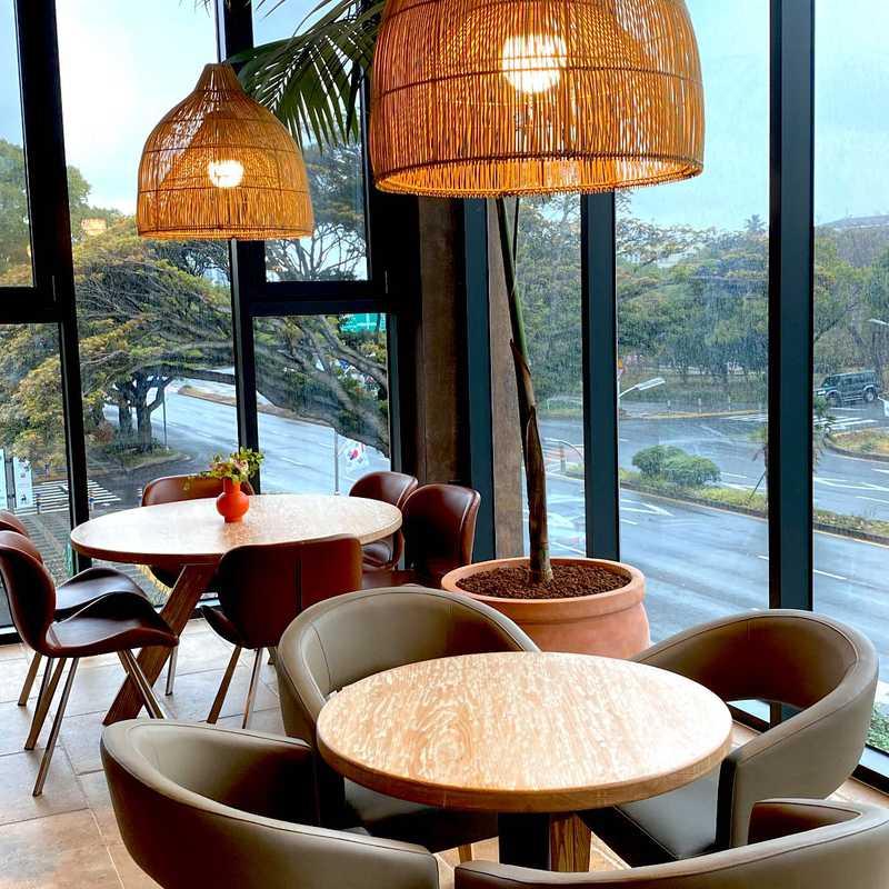 Terrace Tango Jeju