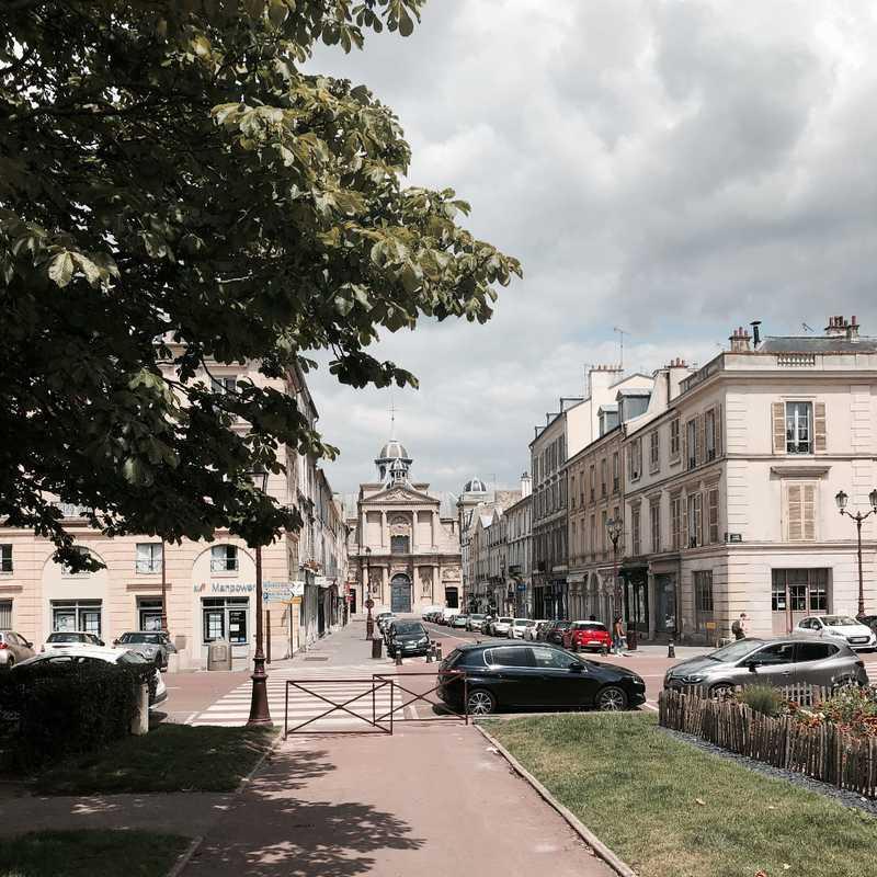 Hôtel le Versailles