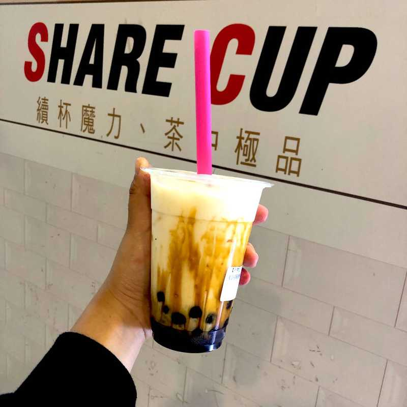 Share Cup