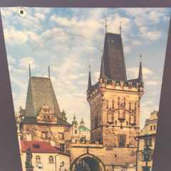 Old Town Hall / Staroměstská radnice s orlojem
