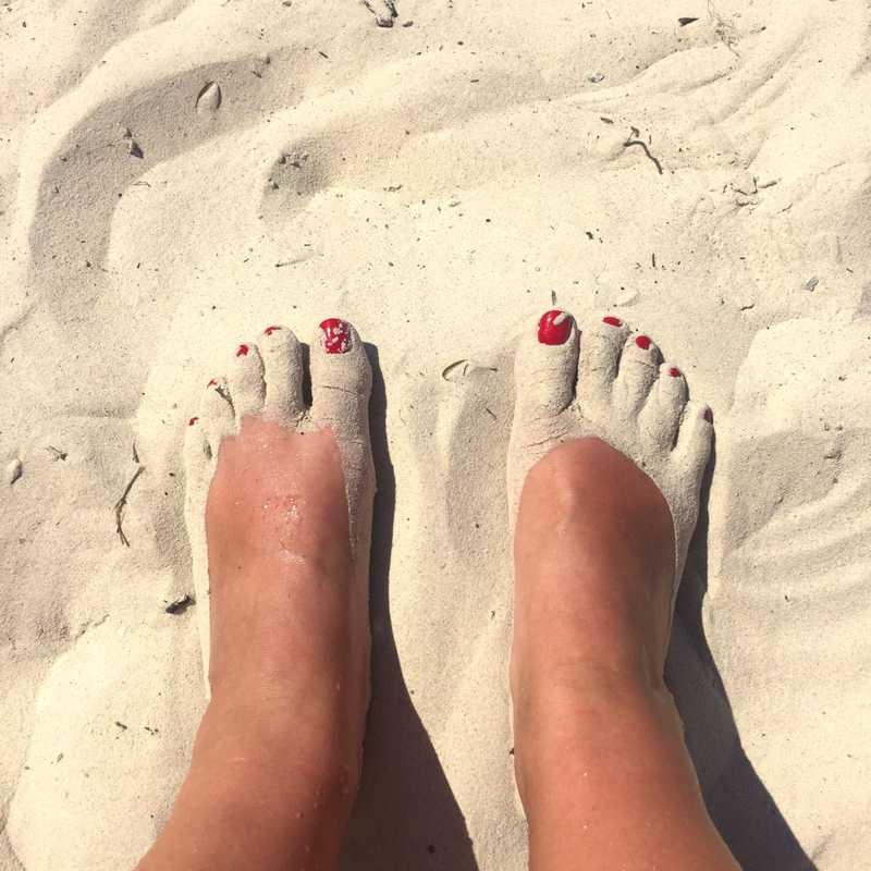 Seaforth Beach