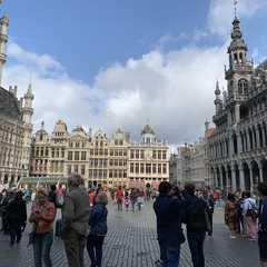 Brussel   POPULAR Trips, Photos, Ratings & Practical Information