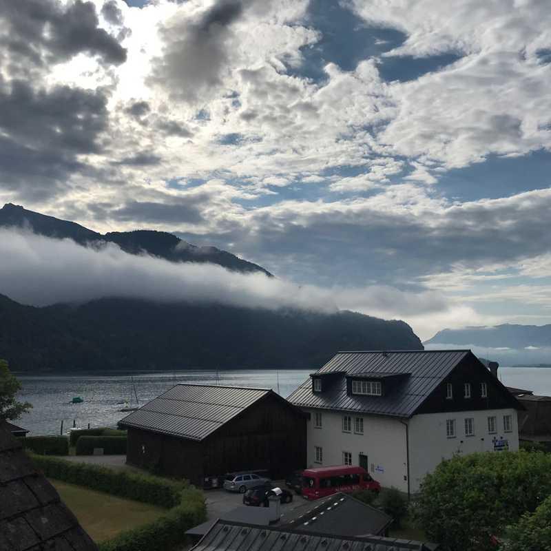 Trip Blog Post by @vandapalkovicova: Austria 2019   4 days in Jun (itinerary, map & gallery)