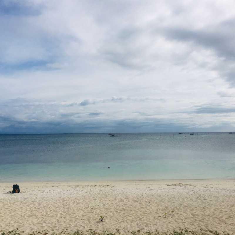 Sandira Beach (Paradise Beach)