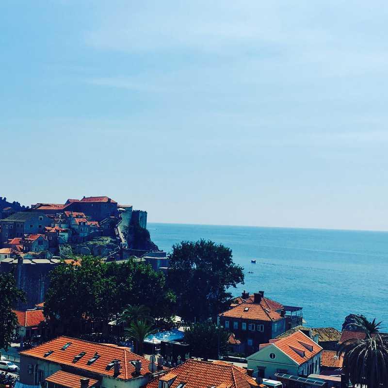 Croatia 🇭🇷 2017 | 9 days trip itinerary, map & gallery