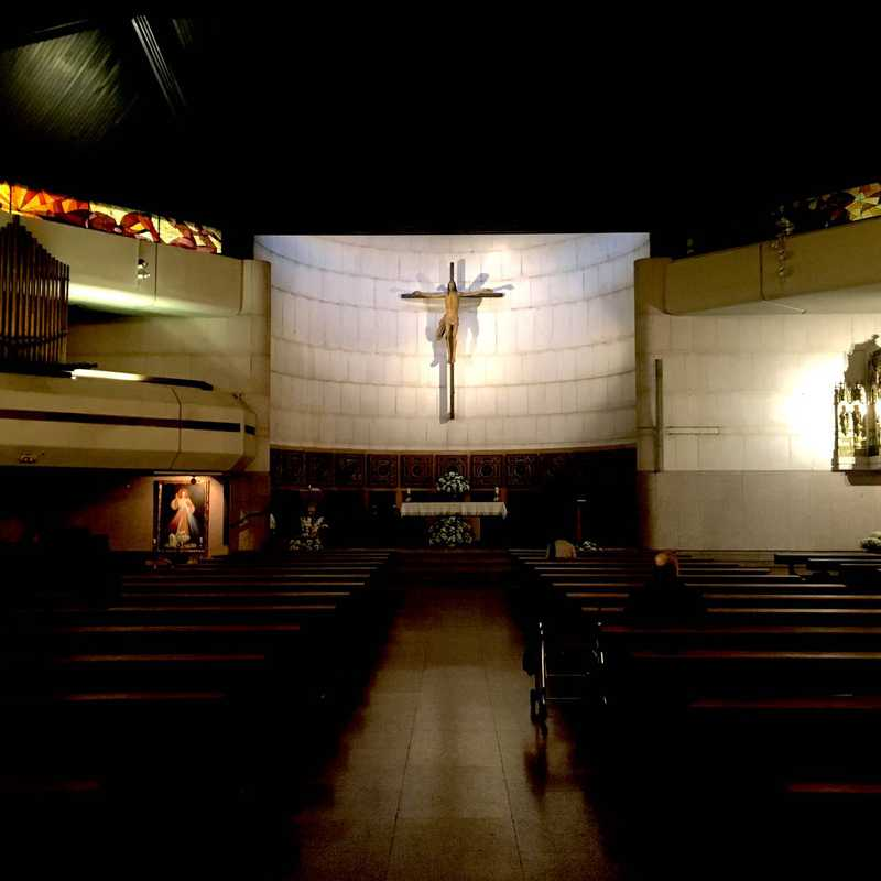 Buen-Suceso Church