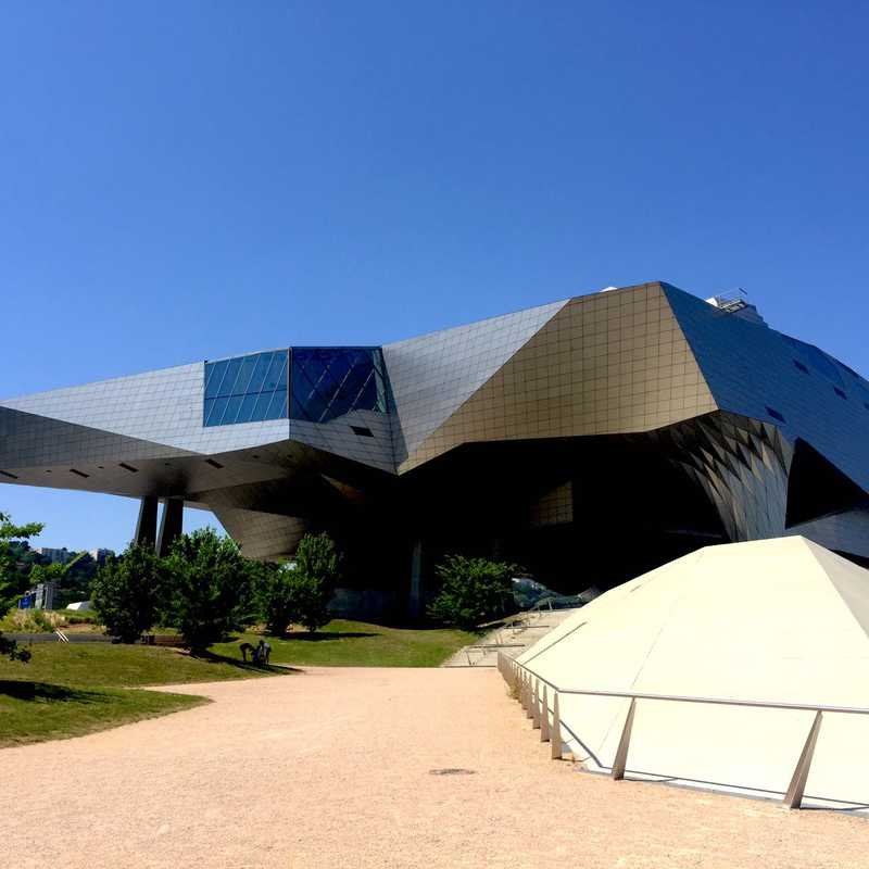 Confluence Museum