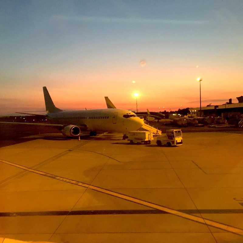 Bordeaux Airport - Terminal A