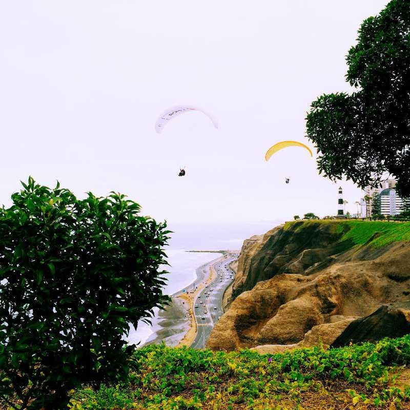 Lima - Hoptale's Destination Guide