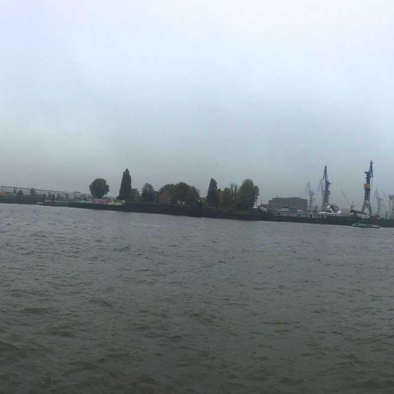 St. Pauli Piers