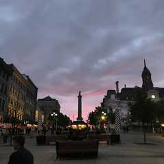 Old Montreal | Travel Photos, Ratings & Other Practical Information