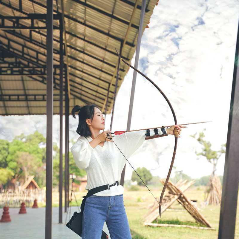 ROYAL ARCHERY CLUB - CAMBODIA