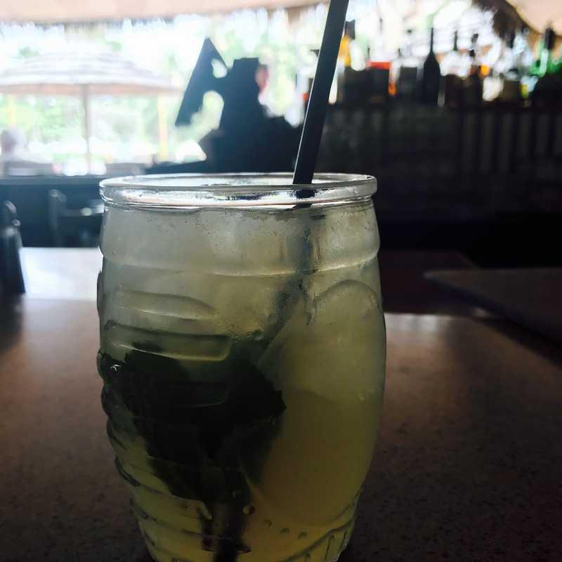 Ohana Bar And Grill