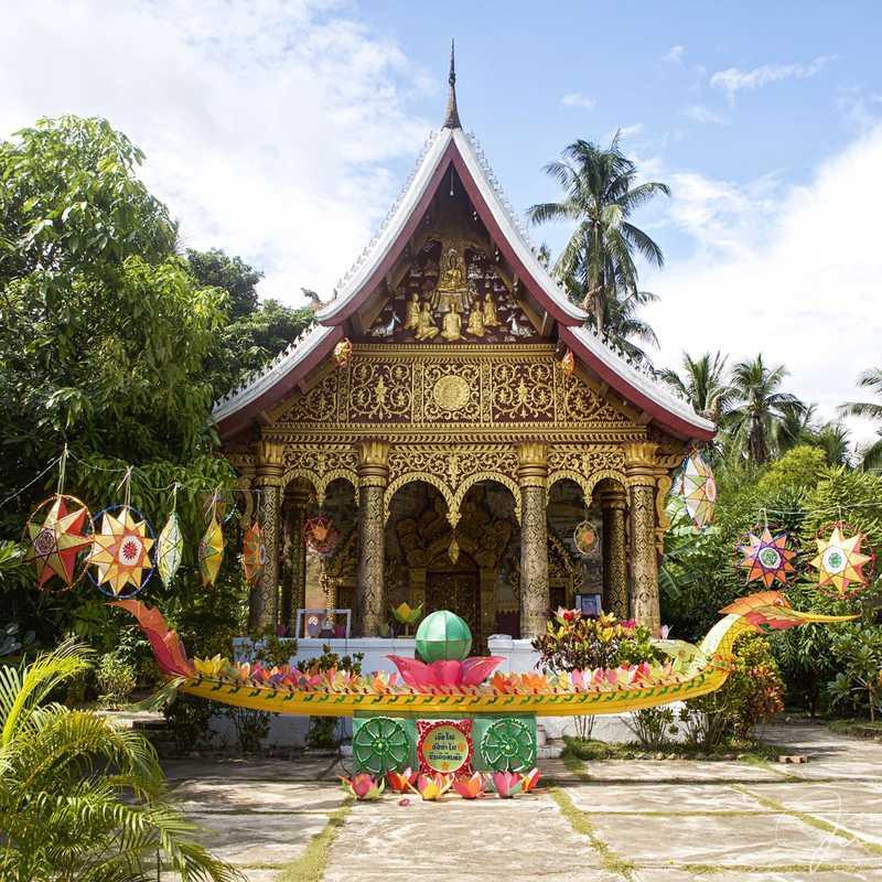 Wat Pa Phai (วัดป่าไผ่)