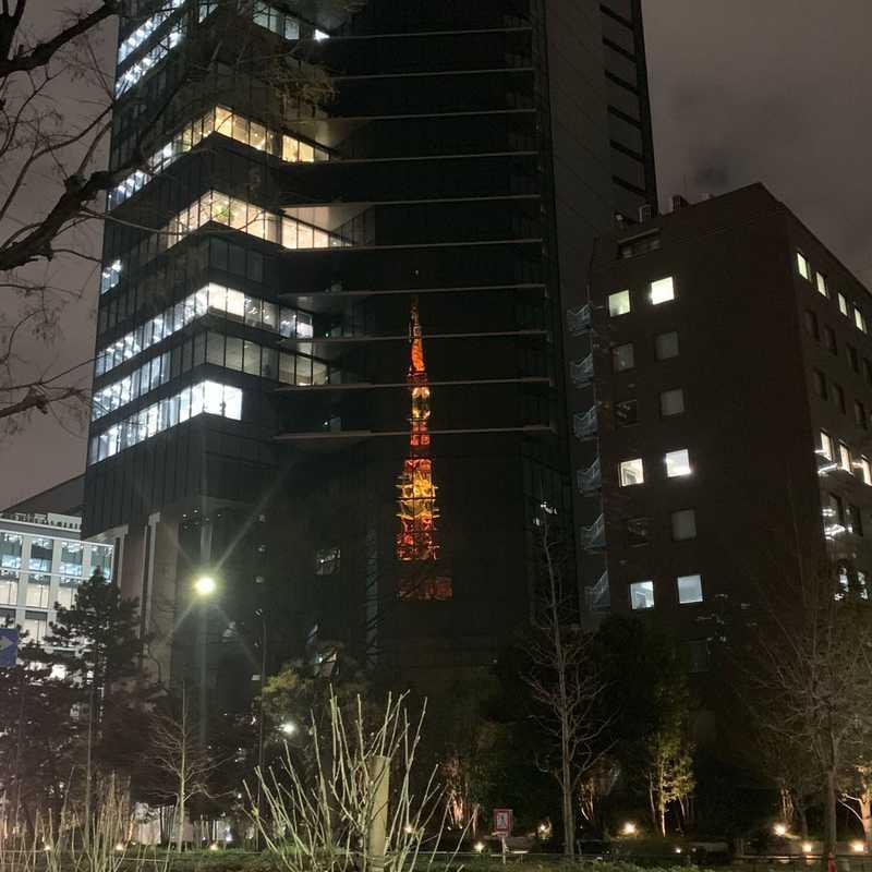 Tōkyō−Tower