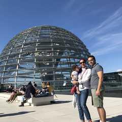 Reichstag Building / Deutscher Bundestag   POPULAR Trips, Photos, Ratings & Practical Information