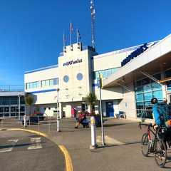 Vancouver (Tsawwassen) Ferry Terminal