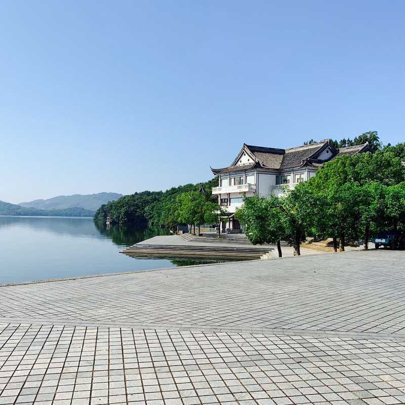 Tianmu Lake 2020 | 2 days trip itinerary, map & gallery