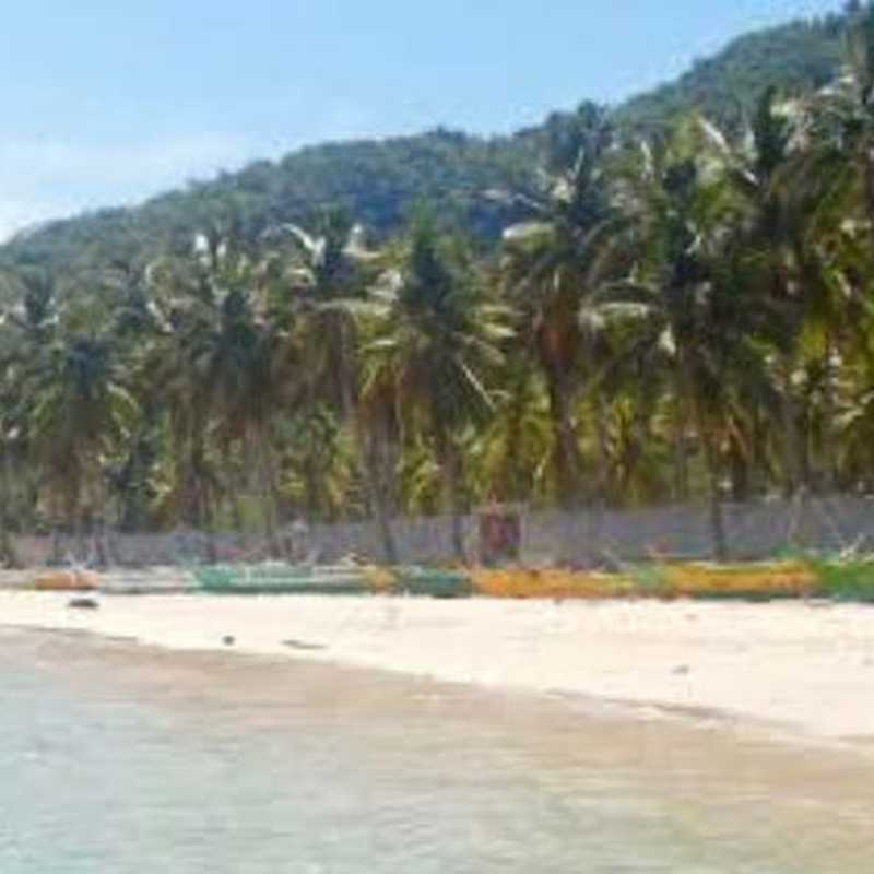 Marikaban Island