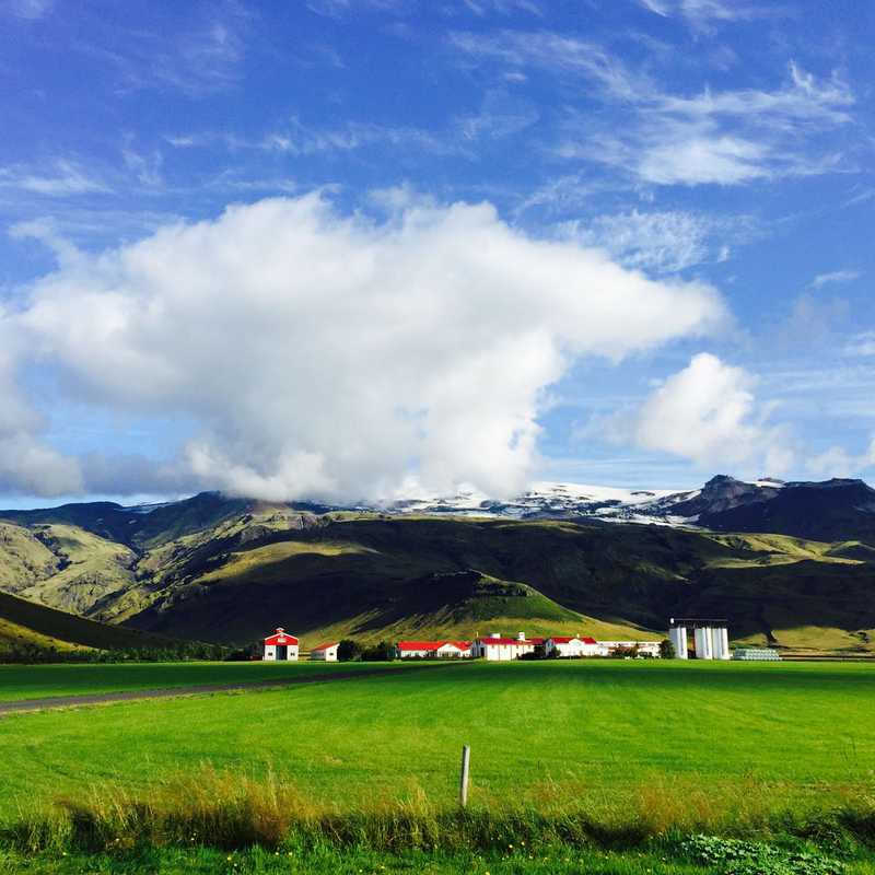 Trip Blog Post by @wendy: Iceland 2016 | 4 days in Aug (itinerary, map & gallery)