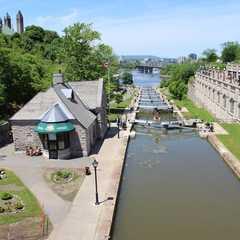 Canal Lane