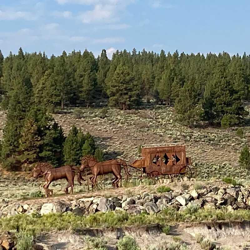 Crane Creek Ranch