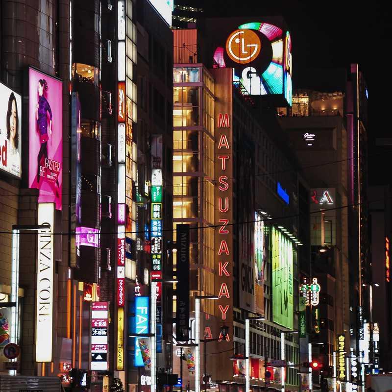 Japan - Hoptale's Destination Guide