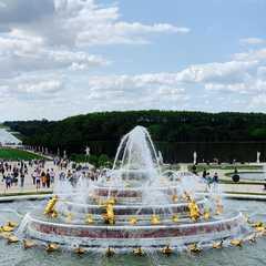 Palace of Versailles / Château de Versailles