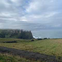 Dunluce Castle - Real Photos by Real Travelers