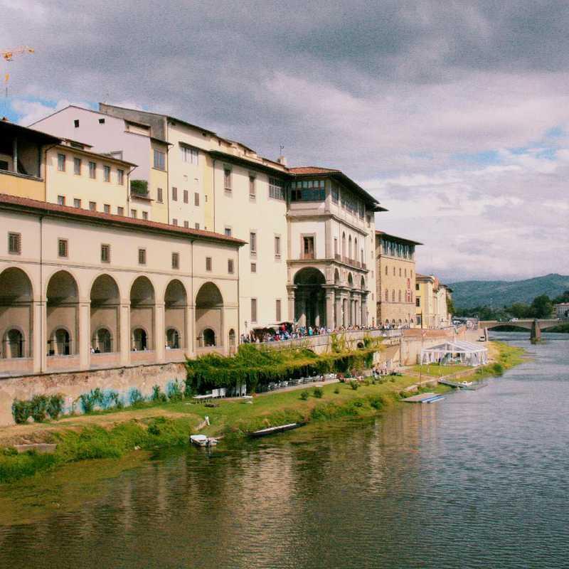 Walk around Florence