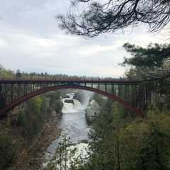 Ausable Chasm - Real Photos by Real Travelers