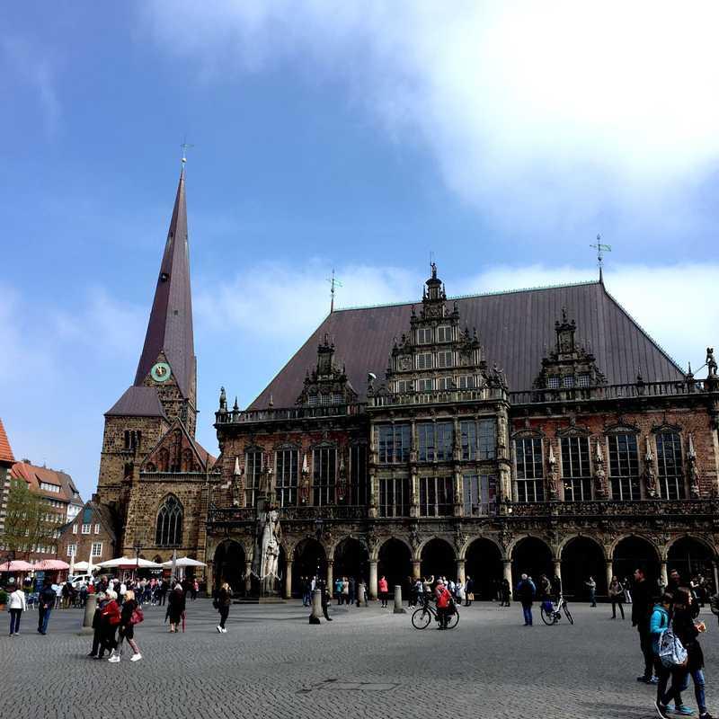 St. Petri Dom Bremen