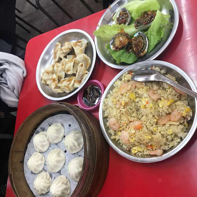 Shi Lin Night Market