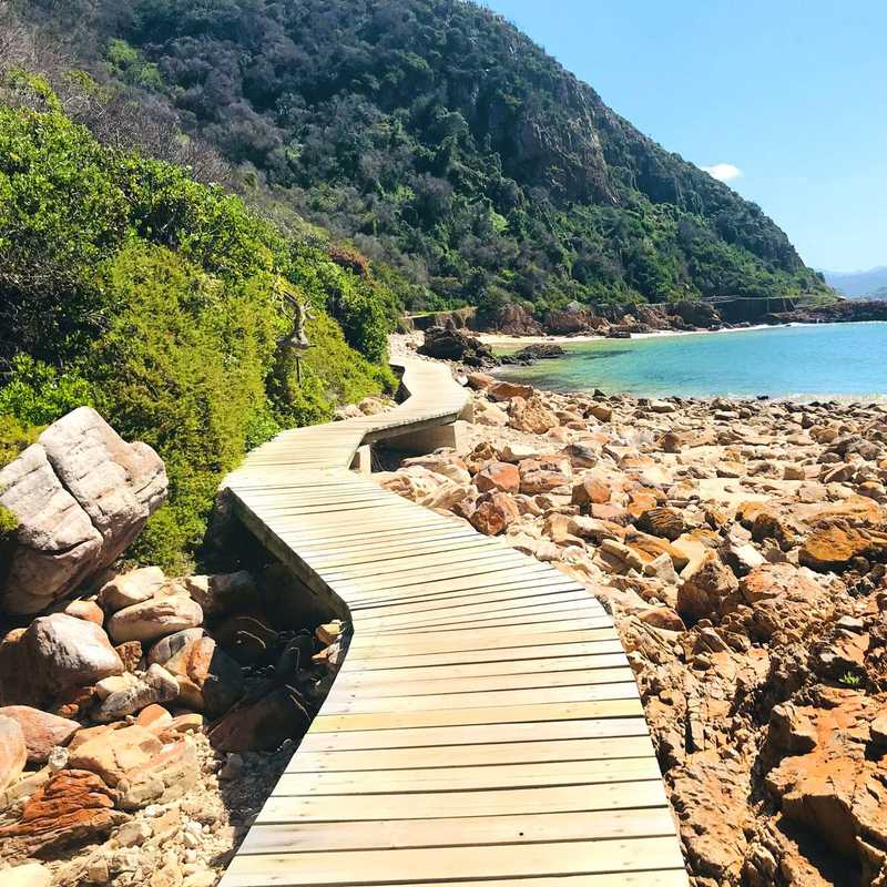 Trip Blog Post by @kgopotsom3: Knysna, South Africa, March -2020 | 3 days in Mar (itinerary, map & gallery)