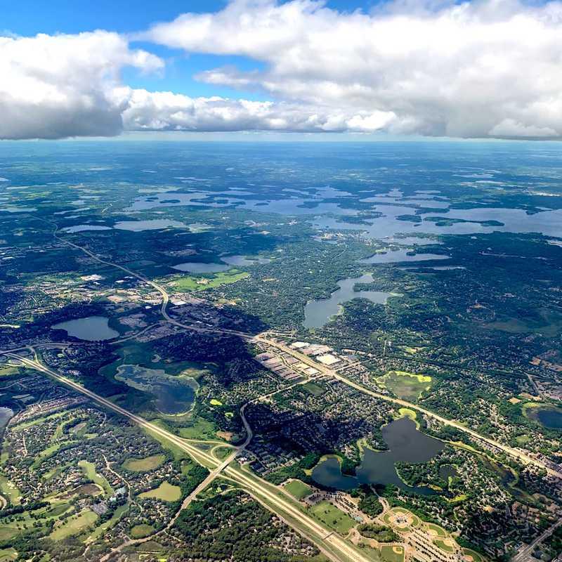 Minneapolis−Saint Paul International Airport (MSP)