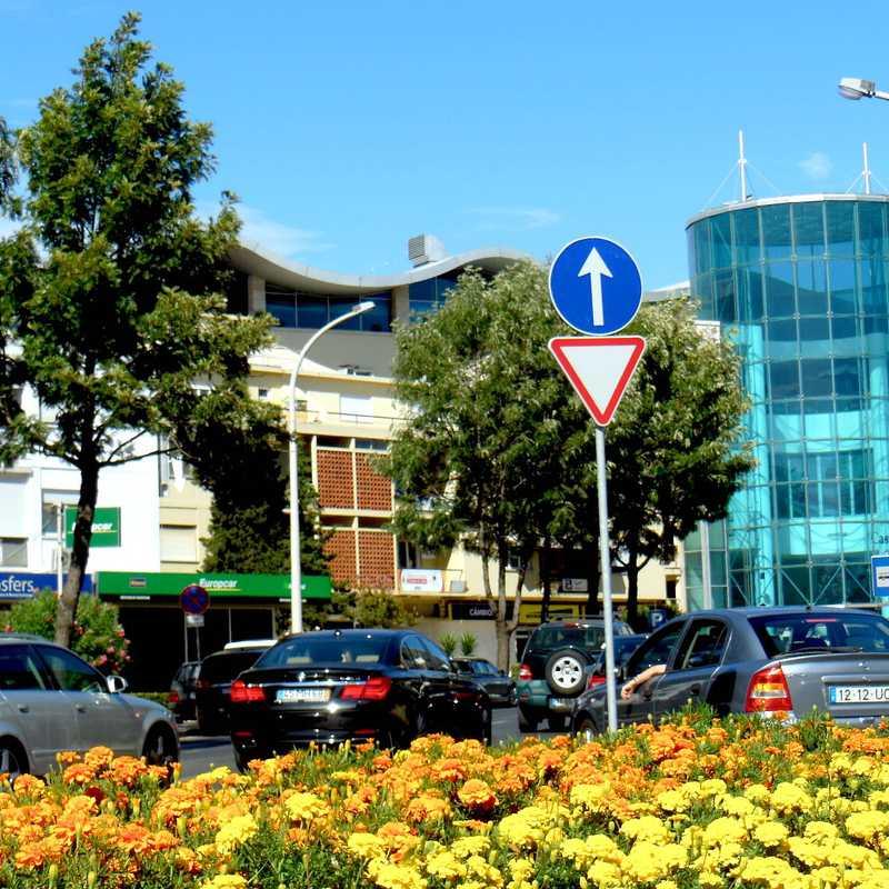 Praça 5 de Outubro