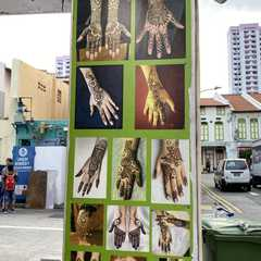 Little India Art Wall | POPULAR Trips, Photos, Ratings & Practical Information