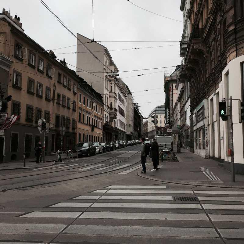 Innere Stadt