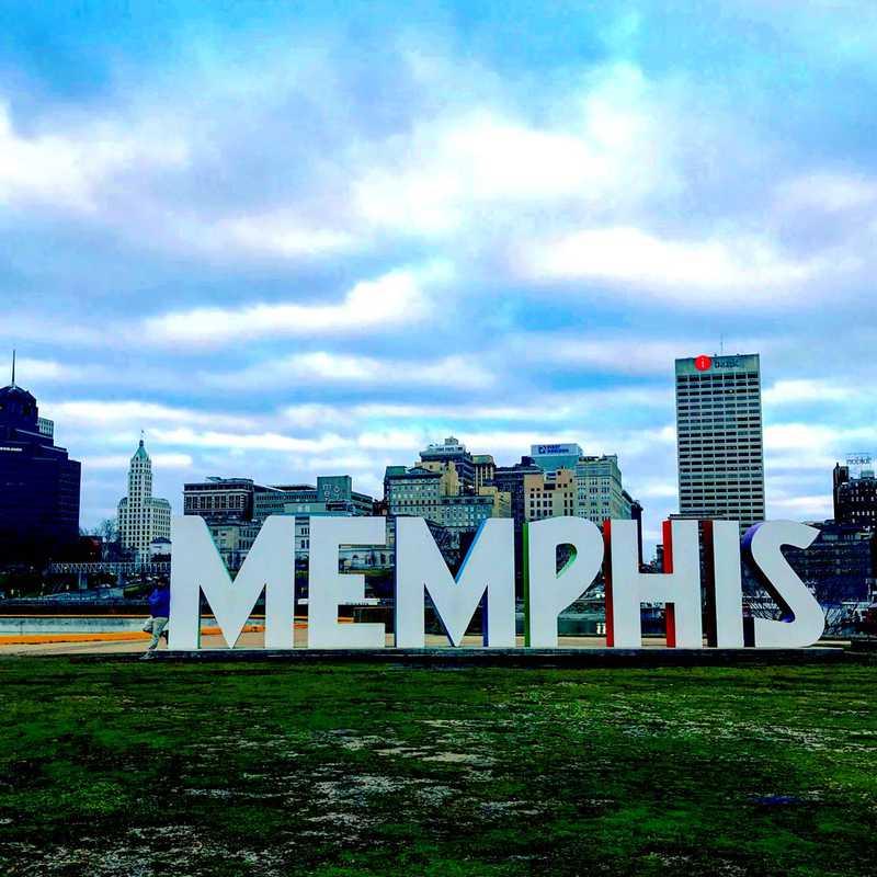 Memphis - Hoptale's Destination Guide